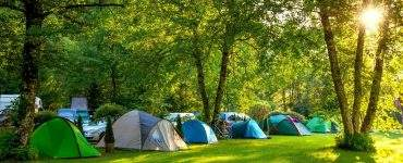 Campings Pehuen co