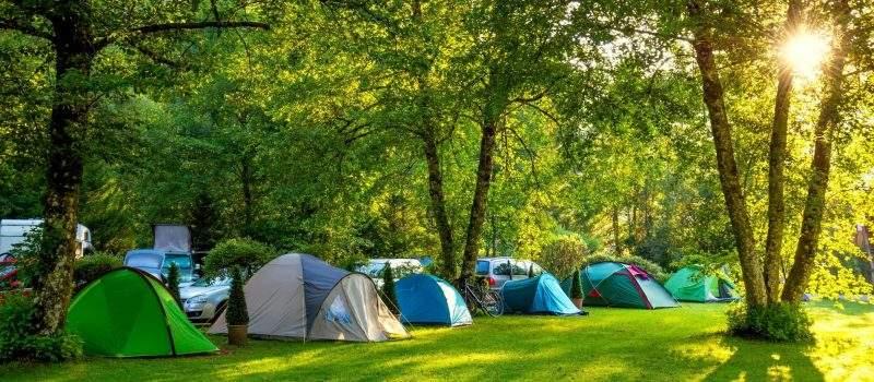 3 Campings en Pehuen Có (Buenos Aires) ¡Ver Opciones!