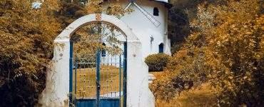 Casa Molino de Pehuen Có