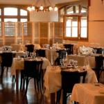 Comedor Hotel Cumelcan En Pehuen Co Buenos Aires