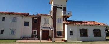 Hotel Cumelcan