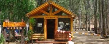 Camping Bosque Encantado