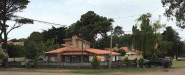 Alquiler Casa La Renegada