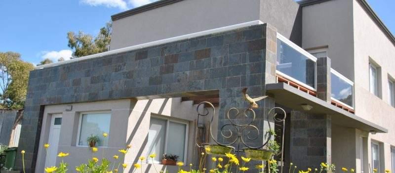 Aparthotel Las Ondinas en Pehuen Có Buenos Aires Argentina
