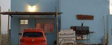 Alquiler Casa Paillahuen