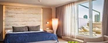 Los mejores 2 HOTELES en Pehuen Có