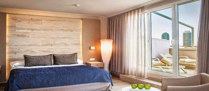 2 Hoteles en Pehuen Có (Buenos Aires) ¡Ver Opciones!