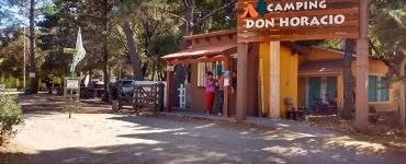 Camping Don Horacio