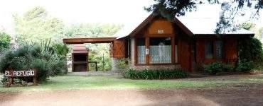 Cabañas El Refugio