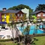 Jardin piscina