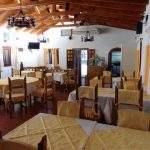 Mesas Restaurante Hotel La Toscana En Pehuen Co Buenos Aires