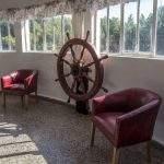 Tomin Ventanas Living Interior