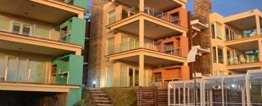 Aparthotel Terrazas De Mar