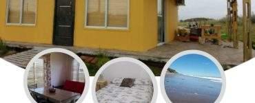 Alquiler Casa Mostaza