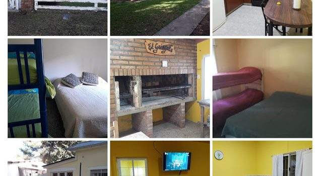 Alquiler de Casa Casa en Pehuen Có Buenos Aires Argentina